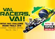 Rotax Grand Finals 2018