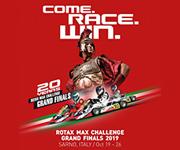 Rotax Grand Finals 2019